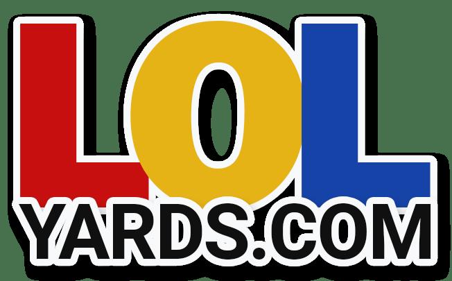 LOL Yards Logo