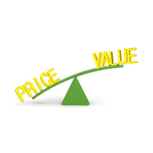 how our pricing works