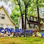 New Jersey Graduation Yard Signs