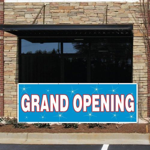 grand opening yard signs