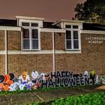 Custom Yard Signs for Birthdays or Any Occasion on Carmita Ave Montclair NJ