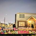 Birthday Lawn Sign in Ramsey NJ